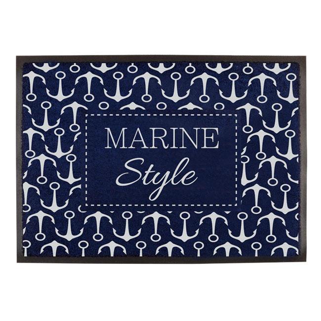 Tappetino Antiscivolo Marine Style - Offerta di mondo Nautica 24