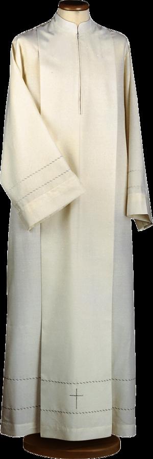 Camice in lana poliestere
