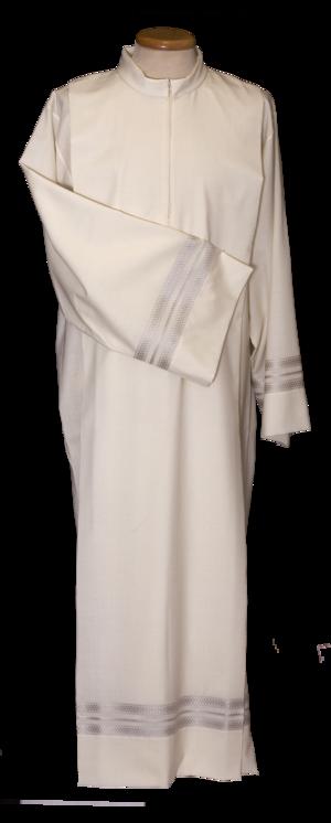 Camice e cotta  in lana poliestere Cod. 70/000150