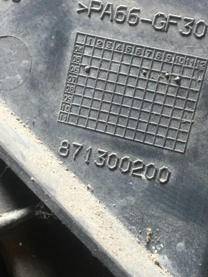 Pacco Radiatori Completo Fiat Grande Punto 871300200 - 871360010 - 866452100