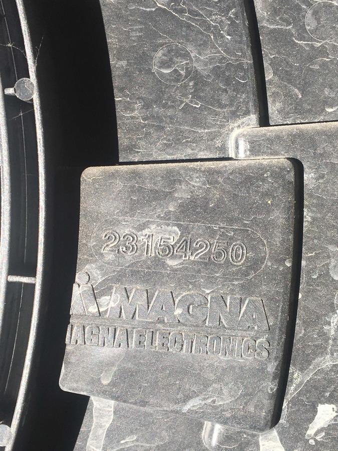 Pacco Radiatori Completo Seat Leon TD 5Q0.121.251ER - 5Q0121251ER -  5Q0.121.203AA - 5Q0121203AA -  5Q0.129.254B - 5Q0129254B 5F0805594