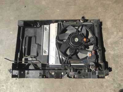 Pacco Radiatori Completo Peugeot 208 Benzina  9676534280 -  5H2680000 -  95007T01 -  9612028580 -  9672502680