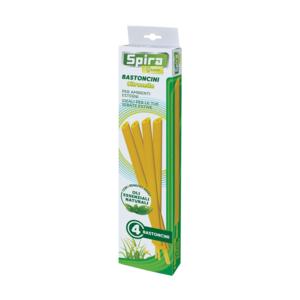 Spira Green Bastoncino alla Citronella 4 pz