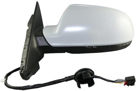 Specchio Retrovisore Sinistro AUDI 8P1858531DB01C