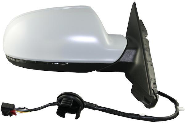 Specchio Retrovisore Destro AUDI 8P1858532DB01C