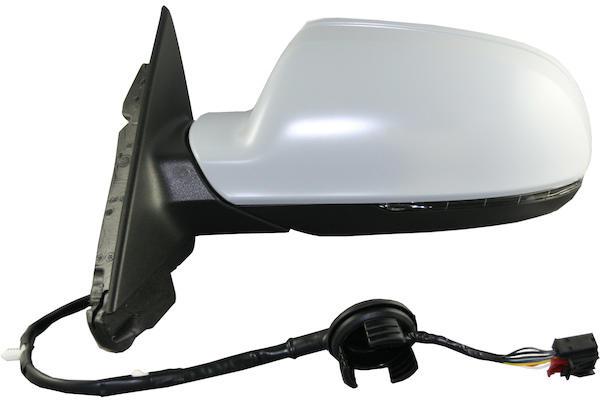 Specchio Retrovisore Sinistro AUDI 8P1858531DC01C
