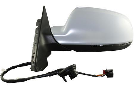 Specchio Retrovisore Sinistro 3 Porte AUDI 8P1858531DB01C