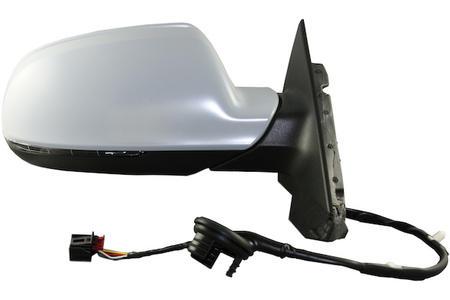 Specchio Retrovisore Destro AUDI 3 Porte 8P1858532DB01C