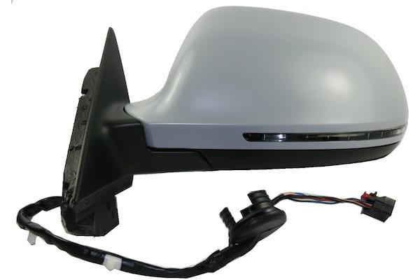 Specchio Retrovisore Sinistro AUDI 8P1858531DB01C / 4F0857535AF / 8K0949101C / 8P1858531DB
