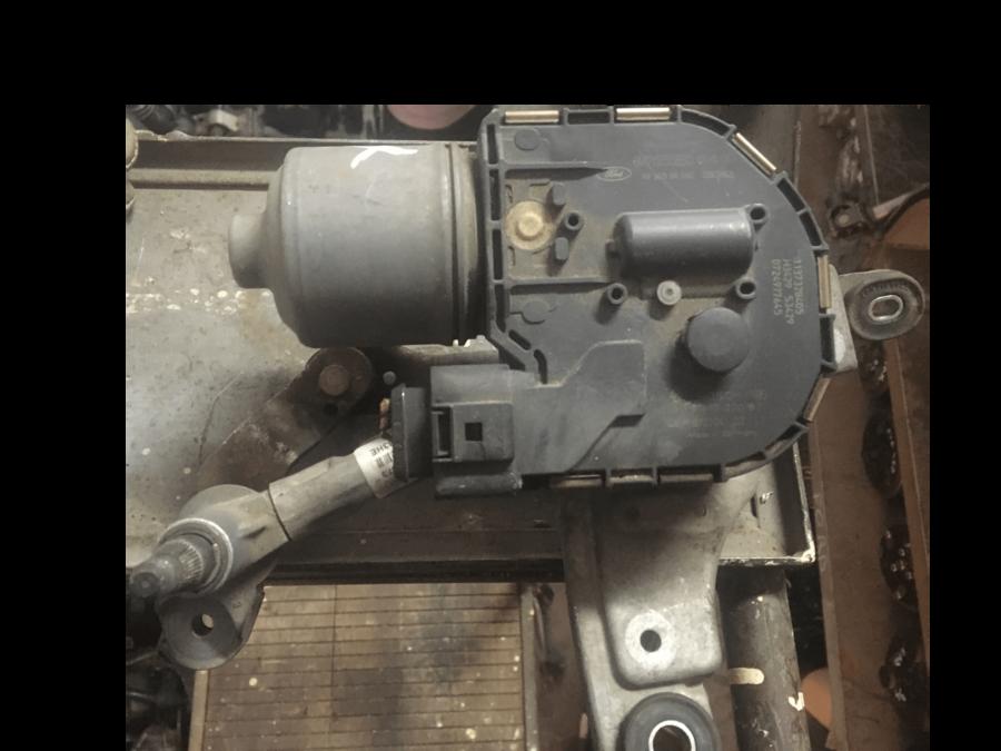 Motorino Tergicristallo Ford S-Max - 6M2117508BD