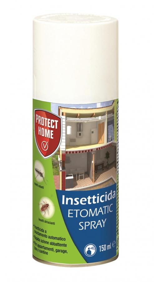 Insetticida Etomatic Spray 150 ml