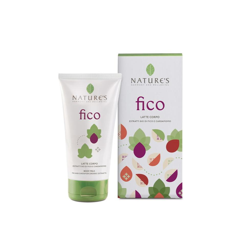 Latte Corpo Fico 150ml
