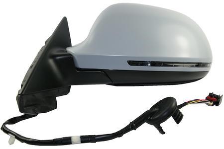 Specchio Retrovisore Sinistro AUDI 8P1858531EC 01C