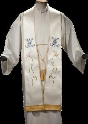 Stola mariana Cod. 80/015236