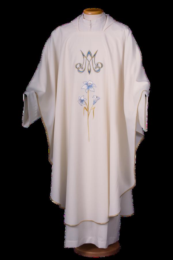 Marian Chasuble Cod. 65/000923