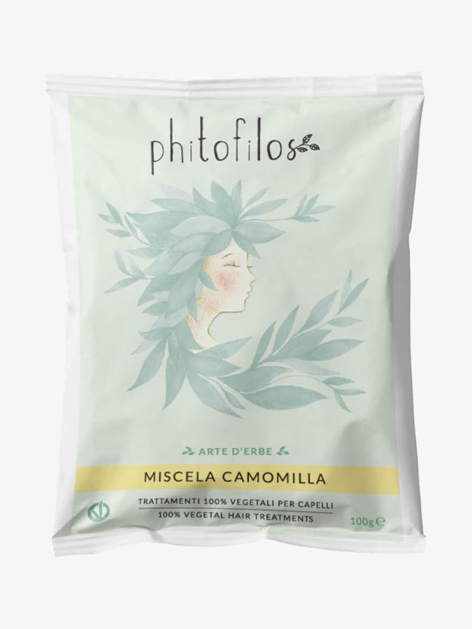 Miscela Camomilla – Arte d'erbe