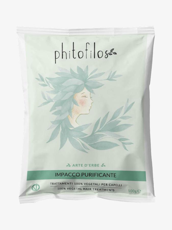 Impacco purificante – Arte d'erbe