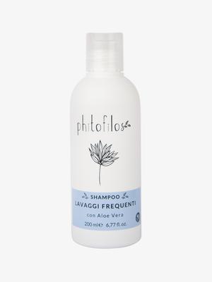 Shampoo Lavaggi Frequenti con Aloe Vera – Ecobio Capelli