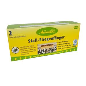 Strisce Aeroxon Stall-Fliegenfanger 2 pz
