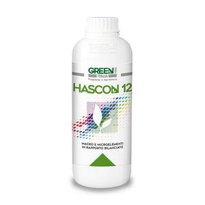 Concime Hascon 12 1,2 Kg