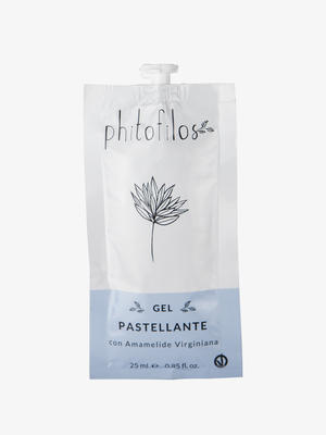 Gel Pastellante con Amamelide – Ecobio Capelli