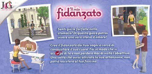 My Boyfriend Il Mio Fidanzato NUOVO! - Nintendo DS