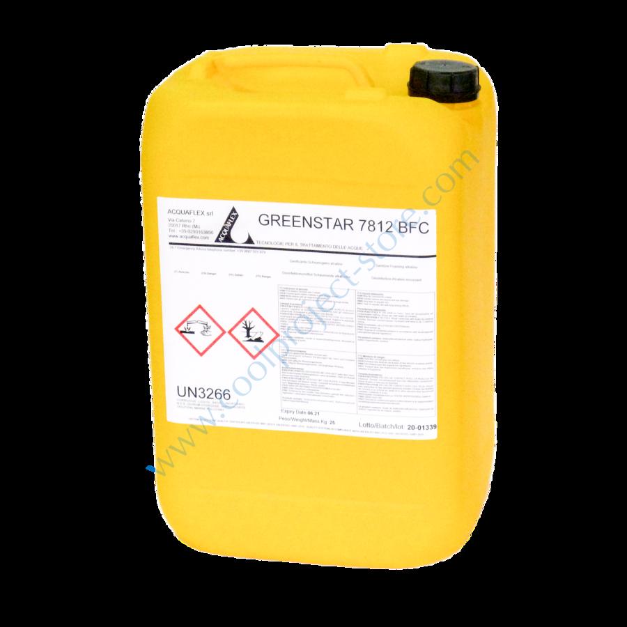 GREENSTAR 7812 BFC - 25 kg - Prevenzione COVID-19
