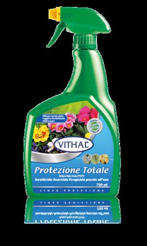 Protezione Totale Ikebana 750 ml