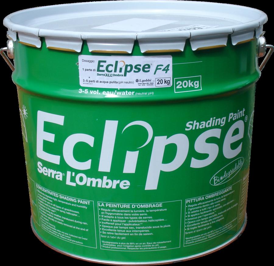 Serra Ombra Eclipse 5 Kg- 20 Kg