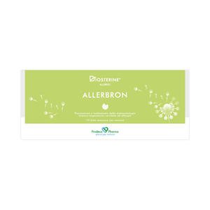 AllerBron BIOSTERINE® Fiale