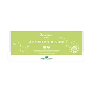 AllerBron BIOSTERINE® Junior Fiale