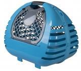 Trasportino Penelope - Colore azzurro
