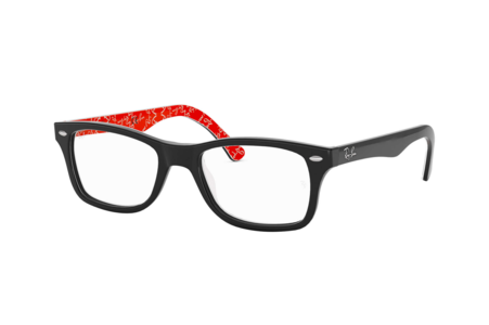 Montatura in plastica Ray Ban RB 5228 2479 - Lenti da vista incluse -