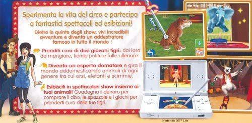 Tigerz - Avventure Al Circo