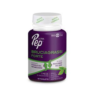 Ultra Pep® Tavolette Bruciagrassi Forte