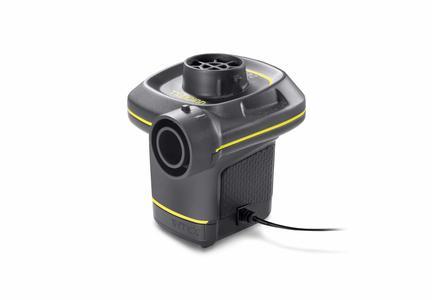 Pompa Elettrica Gonfiaggio e Sgonfiaggio Intex