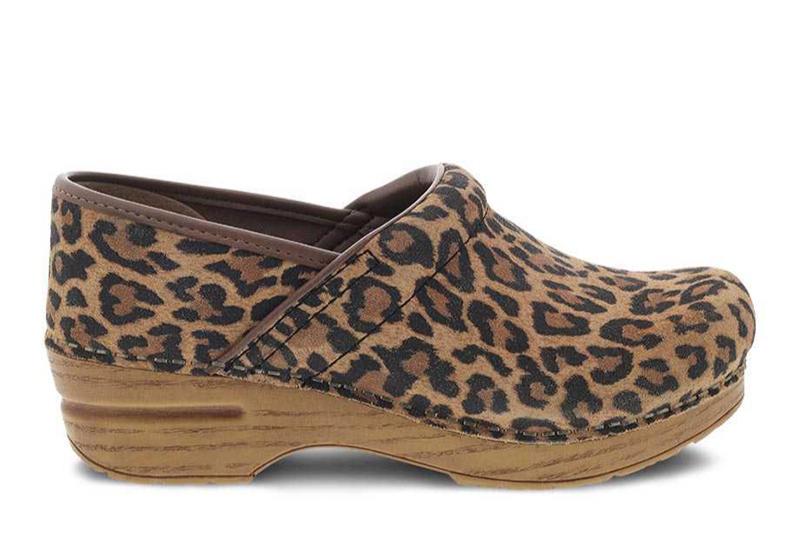 Dansko - Professional Leopard