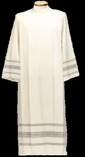 Camice papale con Gigliuccio