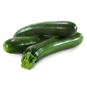 Zucchine miste biologiche