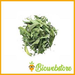 Stevia in foglie intere Bio essiccate 10gr