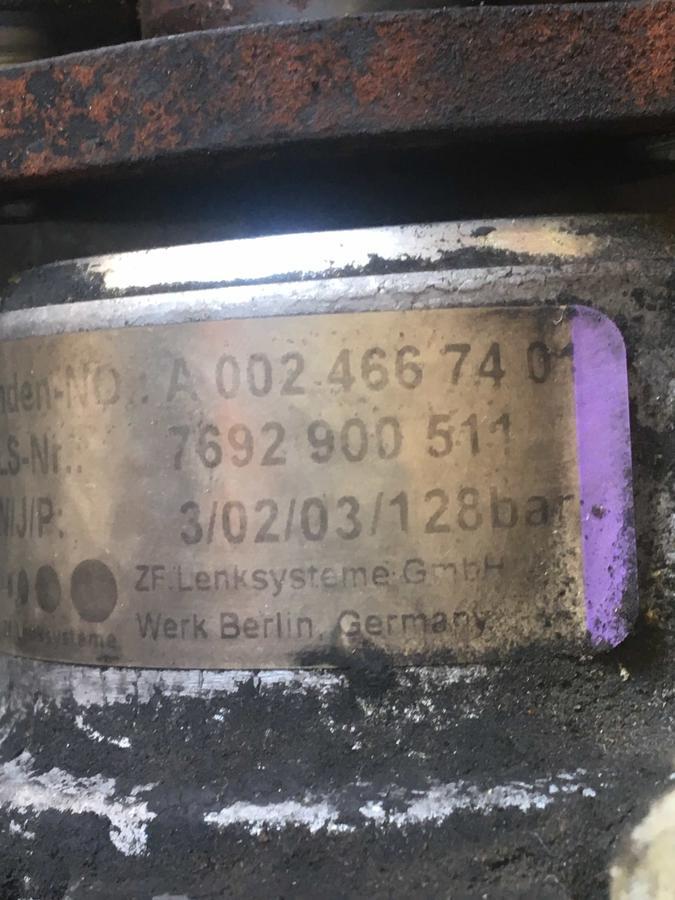 Pompa Idroguida MercedesW211 Classe E Modello 320 cdi - A0024667401