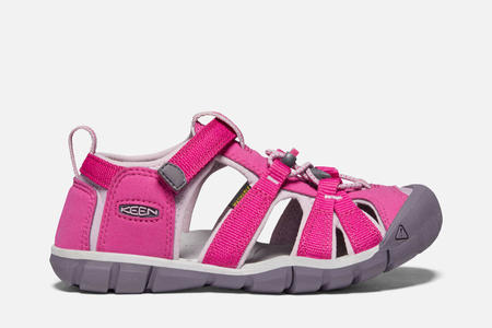 KEEN - Seacamp II CNX Sandals - Very Berry / Dark Pink