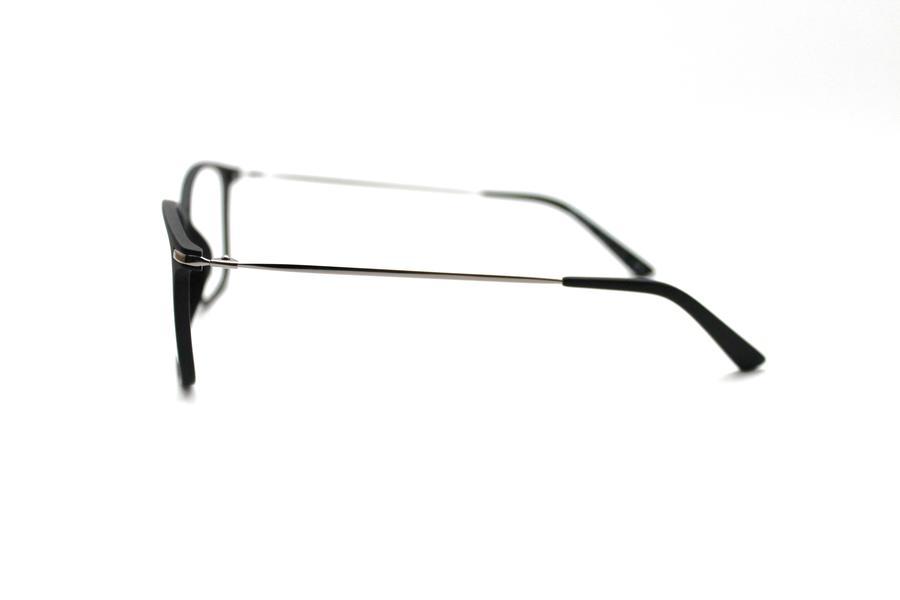 Montatura in plastica Ottici Shop OSH 06 Black  - Lenti da vista incluse -