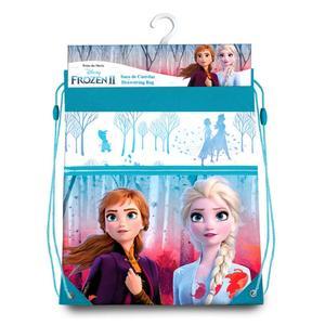 Frozen 2 Sacca/borsa da nuoto / palestra