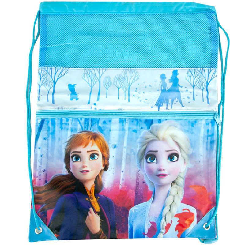 Frozen 2 Sacca