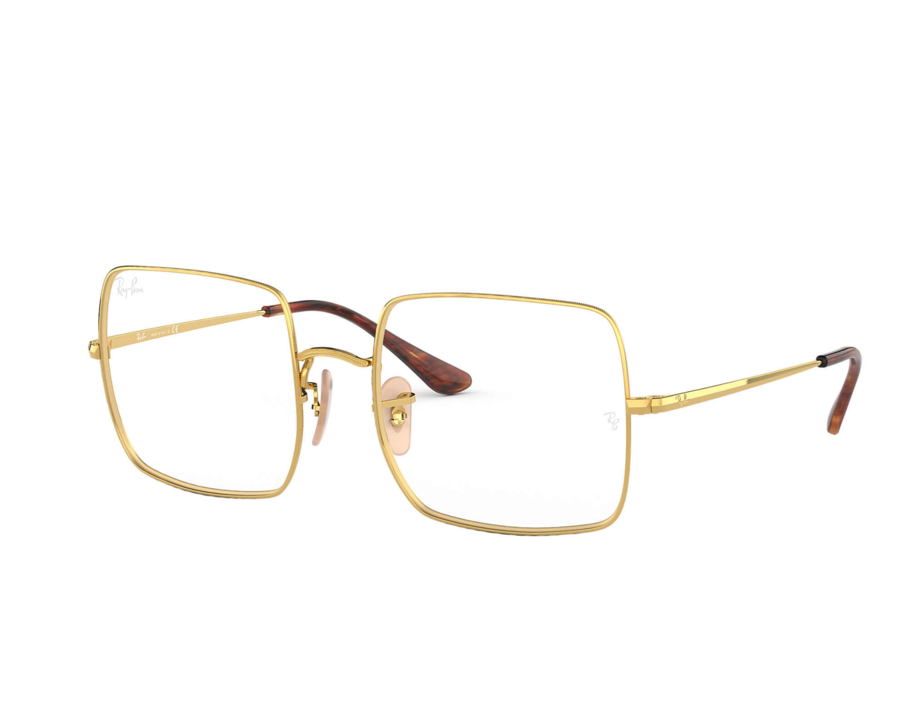 Montatura in metallo Ray Ban RB1971V 2500  - Lenti da vista incluse -
