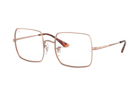Montatura in metallo Ray Ban RB1971V 2943  - Lenti da vista incluse -