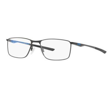 Montatura in metallo Oakley Socket 5.0  OX3217-04 - Lenti da vista incluse -