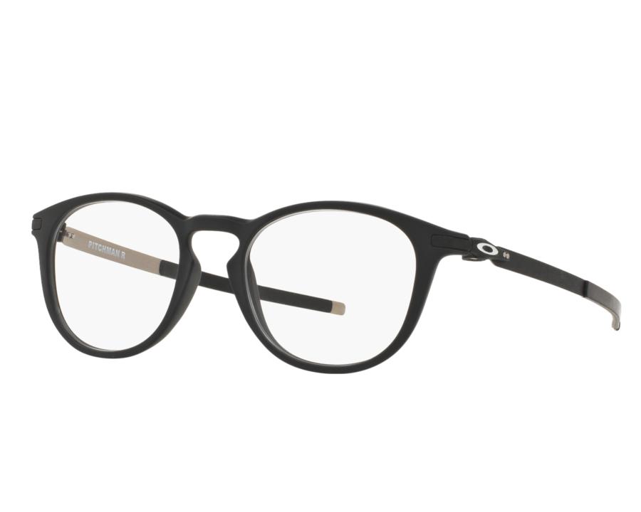 Montatura in plastica Oakley  Pitchman  OX8105-0150L1- Lenti da vista incluse -
