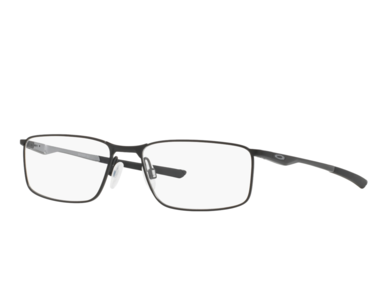 Montatura in metallo Oakley Socket 5.0  OX3217-01 - Lenti da vista incluse -